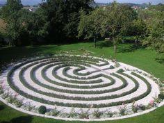 Keramik & Labyrinth