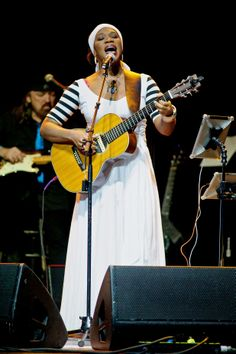 India.Arie at Sound Board