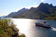 #Stamsund, #Norway. #cruise #travel #scenic #beautiful #vacation