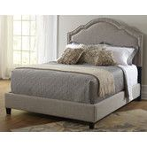 Found it at Wayfair - Upholstered Bed