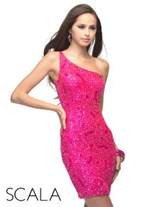 47555 in Bright Fuchsia also available in Turquoise