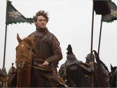 Série : Marco Polo va-t-il détrôner les Lannister ?