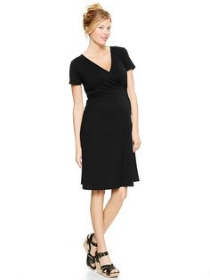 Wrap dress Product Image