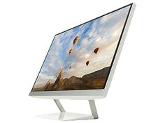 Product detail -- J7Y63AA:HP Pavilion 27xw 27-inch IPS LED Backlit Monitor Includes features, specifications and warranty information, as well links to technical support, product data sheets, and a list of compatible products.