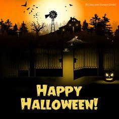 Ein gruseliges Halloween! Happy Halloween, Party, Movie Posters, Movies, Scary Halloween, Craft Tutorials, Tips, 2016 Movies, Film Poster