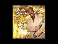 #WalterBeasley's #OhYeah from  his 2009 album, #FreeYourMind! Love this song! Puts a little extra pep in my step every time I hear it! #Jazz