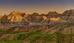 Plan a Summer Getaway at One of These South Dakota Campgrounds | Best Places to Camp or bring RV by Survival Life at http://survivallife.com/best-campgrounds-in-south-dakota/