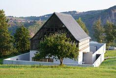http://www.baunetzwissen.de/objektartikel/Beton-Steinskulpturenmuseum-in-Bad-Muenster_1311913.html