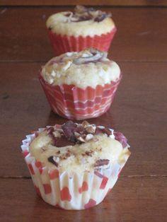 Rasp Wht Choco Cheesecake Minis via @nancyg99