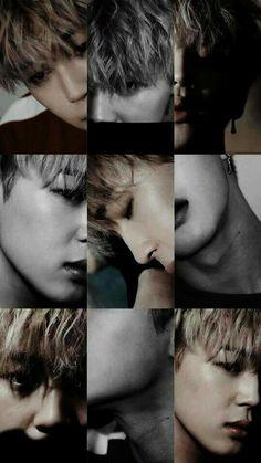 JIMIN • SEXY FACE •
