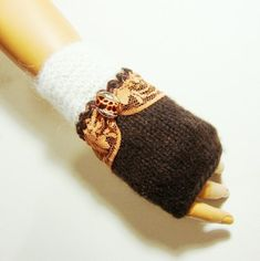 Items similar to Fİngerless Gloves, Knit Brown Mitten, Winter Fashion, Women Arm Warmer, Winter Mitten on Etsy - women gloves fashion Fingerless Gloves Knitted, Knitted Hats, Crochet Shoulder Bags, Gloves Fashion, Buy Clothes Online, Cable Knit Hat, Winter Accessories, Crochet Accessories, Mittens