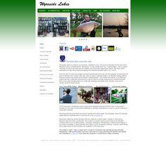 Wyreside Lakes - http://carpfish.co.uk/listings/wyreside-lakes/