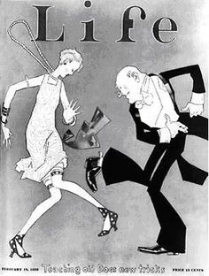 The Roaring 20s Entertainment | USHistoryInReview - Roaring 20s, Great Depression & New Deal