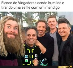 Thor o'er dere lookin' dummy thicc Memes Marvel, Dc Memes, Avengers Memes, Marvel Actors, Marvel Funny, Marvel Heroes, Marvel Movies, Marvel Avengers, Funny Memes