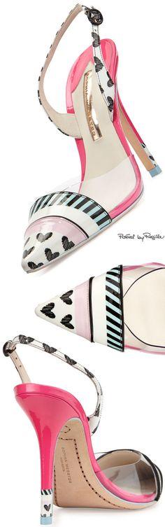✦ The Socialite's Shoes  {a peak into Ms. Socialite's shoe closet. Please don't drool} ✦  Sophia Webster