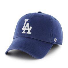 Los Angeles Dodgers Franchise Royal Hat Royal 47 Brand Hat