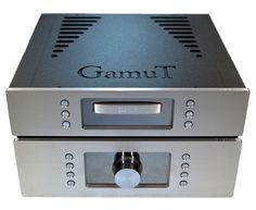 Gamut CD3/Di150