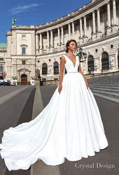 #wedding #weddingdressgoals #weddingdressinspiration #weddingdresses
