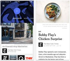 Google Play Newsstand launches for iOS, replaces Currents app - http://tchnt.uk/1xgthJ1