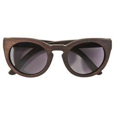 Leopold Sunglasses Sandalwood I now featured on Fab.