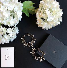 18 pcs wedding bridal pearl star crystal cheveux épingles//pinces demoiselle d/'honneur