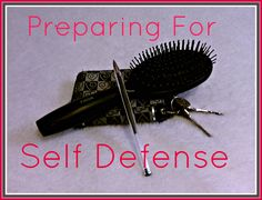Self Defense for Women & Kids: Practical tips, smart strategies - Survival Mom