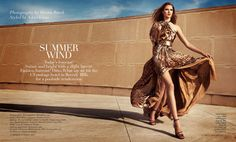 #MartinRusch #AlyssaPizerManagement #photography #fashion #lifestyle #fun #summer #editorial #gold