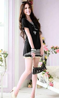 Simplicity On Pinterest The Sartorialist Korean Girl Fashion And Korean Girl