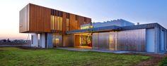 Maison container - Construction de maison modulaire