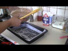 VsetkyRecepty.sk: Čokoládový koláčik s mascarpone krémom - YouTube Sheet Pan, Youtube, Mascarpone, Springform Pan, Youtubers, Youtube Movies