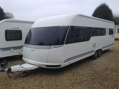 Hobby Caravan 700 Premium Like Tabbert And Fendt (2013) One Owner, Immaculate | eBay