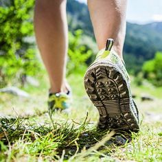 3 Pre- and Postrun Moves For Happy Feet