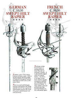 Quality militaria, swords, edged weapons, antiques and collectables - MilitariaHub Swords And Daggers, Knives And Swords, Rapier Sword, Fencing Sword, Medieval Pattern, Small Sword, Arm Armor, Medieval Armor, Fantasy Weapons