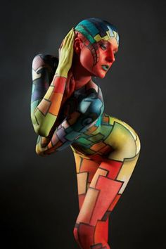 'geometric complexities'   Ekla Tekla model