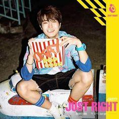 "Youngjae - The Mini Album ""Just Right"" Teaser Image Got7 Youngjae, Kim Yugyeom, Yugeom Got7, Jaebum, Mark Tuan, K Pop, Wang Jackson, Wonderland, Park Jinyoung"