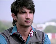 Sushant Singh Rajput walks out of 'Fitoor' — BollyBrit