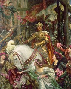 http://www.book530.com/paintingpic/0626/Two-Crowns-Sir-Frank-Dicksee.jpg