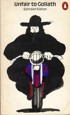 ART & ARTISTS: Penguin Book covers – part 2