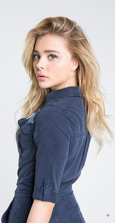 Chloe Grace Mortez ♥