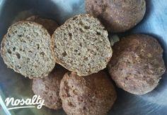 Bagel, Hamburger, Muffin, Bread, Cookies, Chocolate, Breakfast, Food, Pizza