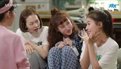 Age of Youth Episode 6 Age Of Youth, Episodes Series, College Roommate, Slice Of Life, Korean Dramas, The Twenties, Comedy, Relationship, Couple Photos