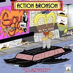 action bronson tour