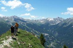 Bienvenue sur le site du  Bureau Montagne Serre Ponçon Ecrins, groupement d'accompagnateurs en montagne  dans la vallée des Orres, Hautes-Alpes. Initiation et perfectionnement au Trail, randonnée à la demi-journée et à la journée