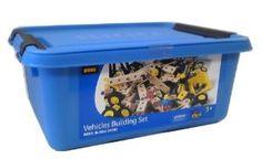 Amazon.com: Brio Educational Builder Set, Ages 5 Plus: Toys & Games