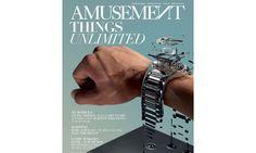 未來大無限THINGS UNLIMITED前衛拆解創意 - LaVie 設計美學家