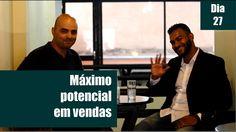 Entrevista Alex Guydes - Como o vendedor pode atingir seu potencial