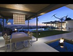 Matthew Perry's Amazing Hollywood Home