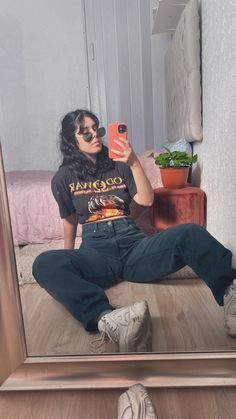 #outfits #ootd #fashion #aesthetic #style Aesthetic Style, Aesthetic Clothes, Ootd Fashion, Photo And Video, Fitness, Outfits, Inspiration, Instagram, Fashion Styles