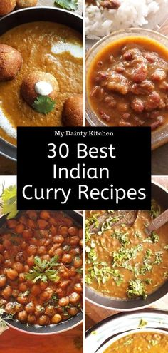 30 Best North Indian Curry Recipes Read collection of 30 Everyday Indian curry recipes for your maincourse. theze are authentic Indian curry and gravy recipes that are not only delicious but also easy to cook. Most of them are cooked under 30 minutes. Veg Curry, Vegetarian Curry, Indian Vegetarian Recipes, Veg Recipes For Dinner, Indian Vegetable Recipes, Healthy Dinner Recipes Indian, E Cooking, Cooking Recipes, Kitchen Recipes