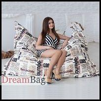 Кресло «Подушка» - Бонджорно